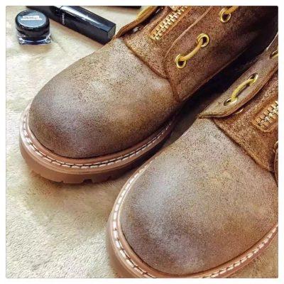 Handmade Ranger Boots